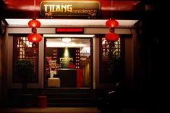 Hotel Unik Bernuansa Cina Kuno Di Kawasan Pecinan Semarang